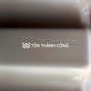 Read more about the article Cùng tìm hiểu những điều thú vị về sản phẩm Ngói nhựa 7 sóng