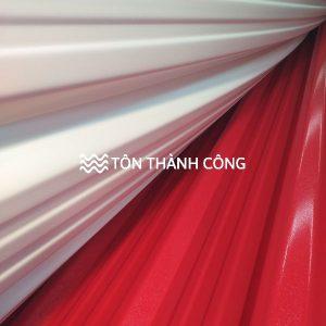 Read more about the article Tôn nhựa PVC/ASA 04 lớp – Tôn nhựa Thành Công với nhiều tính năng