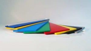 Read more about the article Tấm Mica là gì và độ dày của vật liệu này là bao nhiêu?