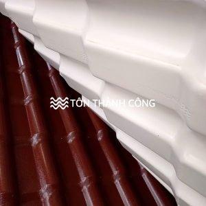 Read more about the article Những lưu ý khi thi công lắp đặt ngói nhựa đảm bảo đúng kỹ thuật