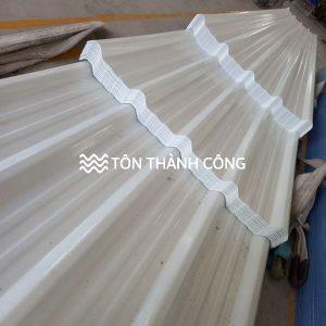 Read more about the article Tác dụng cách nhiệt ưu việt của vật liệu tôn nhựa PVC